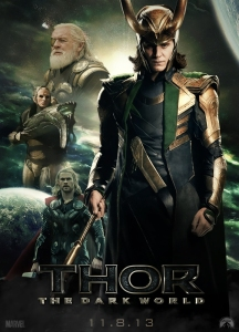 Loki Nominado A Saturn Awards