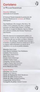 Coriolano en el Cenart 02