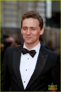 Tom Hiddleston - Foto: Getty Images