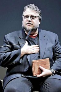 """Guillermo del Toro alista el estreno de """"Crimson Peak"""". Foto: archivo Reforma"""