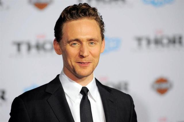 "Además de actuar, Tom Hiddleston cantará en la cinta ""I Saw the Light"" / Foto: Archivo"