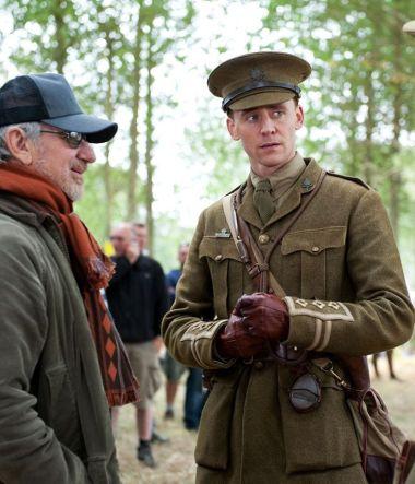 Hiddleston y Del Toro competirán por la taquilla contra el nuevo proyecto de Spielberg / Foto: Archivo
