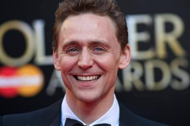 Tom Hiddleston estelarizará 'I Saw The Light' – una película biográfica sobre Hank Williams que se comenzará a rodar en octubre. / AFP/Getty Images