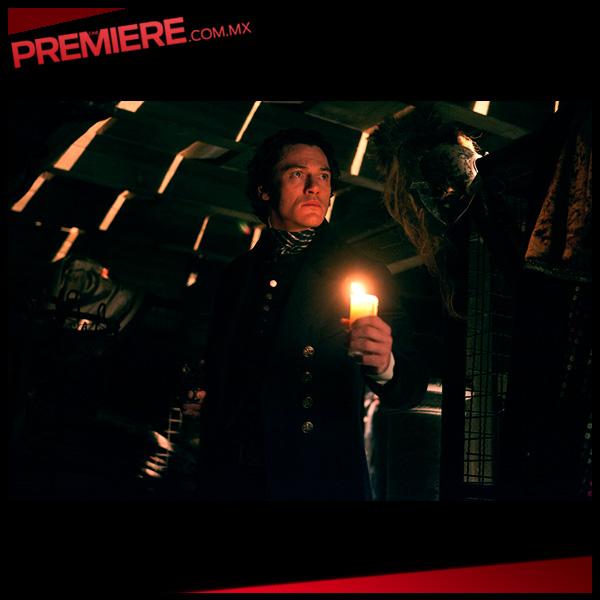 Actúan: Luke Evans, Samantha Barks, Dominic Cooper Estreno en EU: 17 de octubre