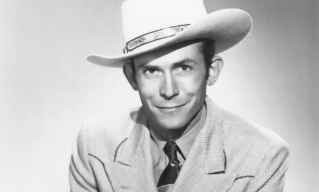 Hank Williams / Foto: Getty Images