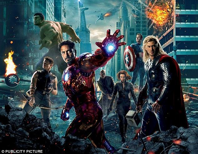 Las estrellas de la nueva película de Avengers se reunirán de nuevo en Londres en año nuevo para filmar escenas adicionales