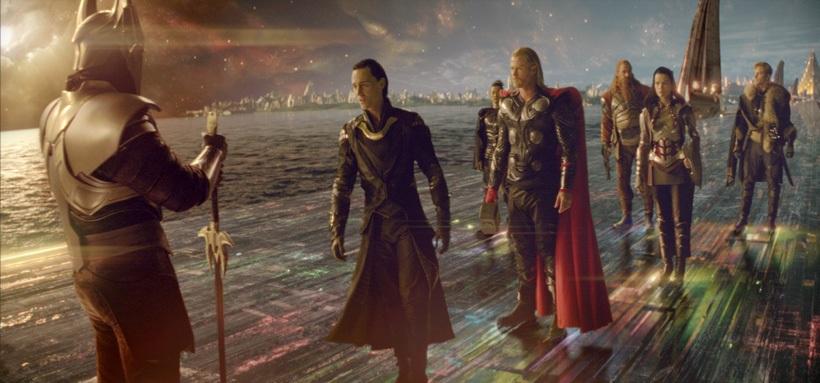 Loki tambi  n vuel...