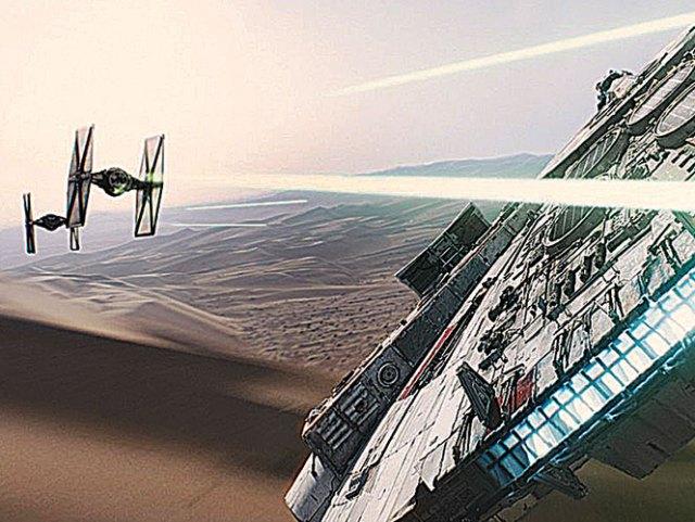 Star Wars: Episodio VII