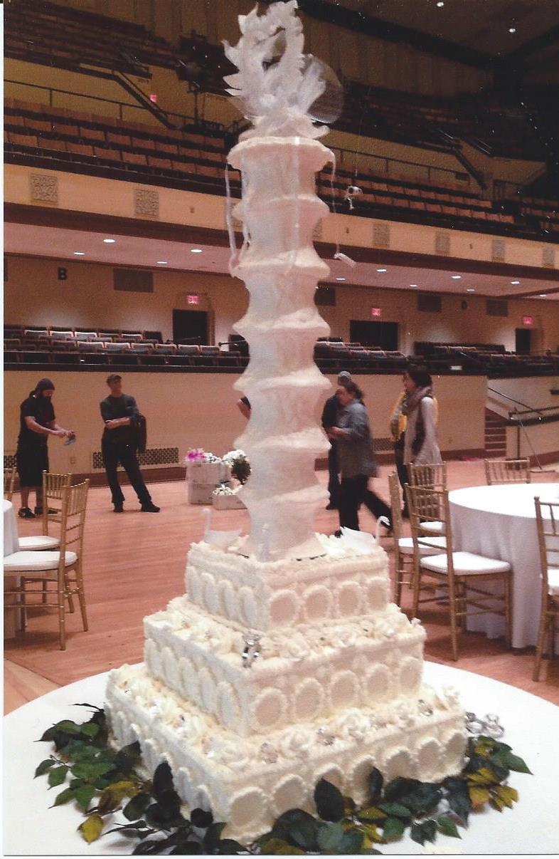 Lugares para bodas en Shreveport La