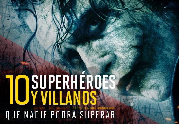 super-heroes-y-villanos