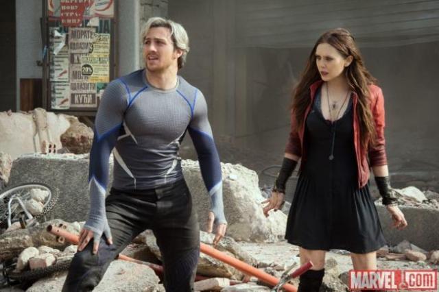 Vuelven los superhéroes de la primera parte, pero también tendremos nuevos