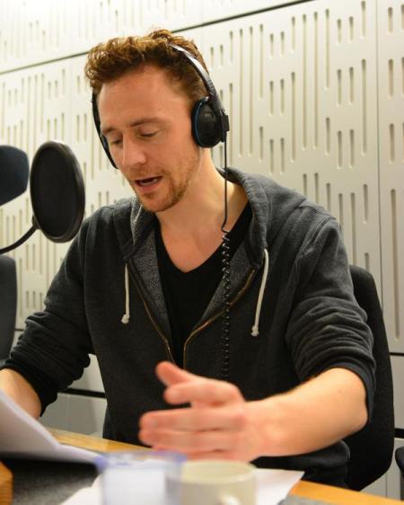 Image: BBCRadio3/Twitter
