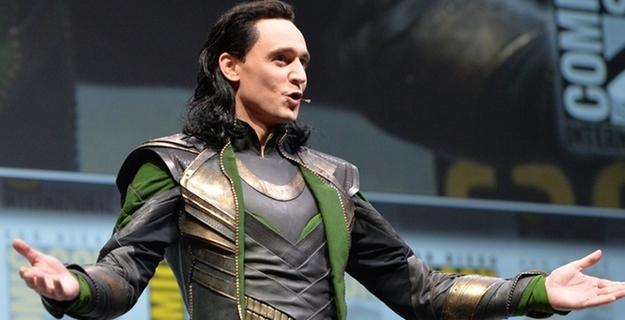 18. Loki Conquered