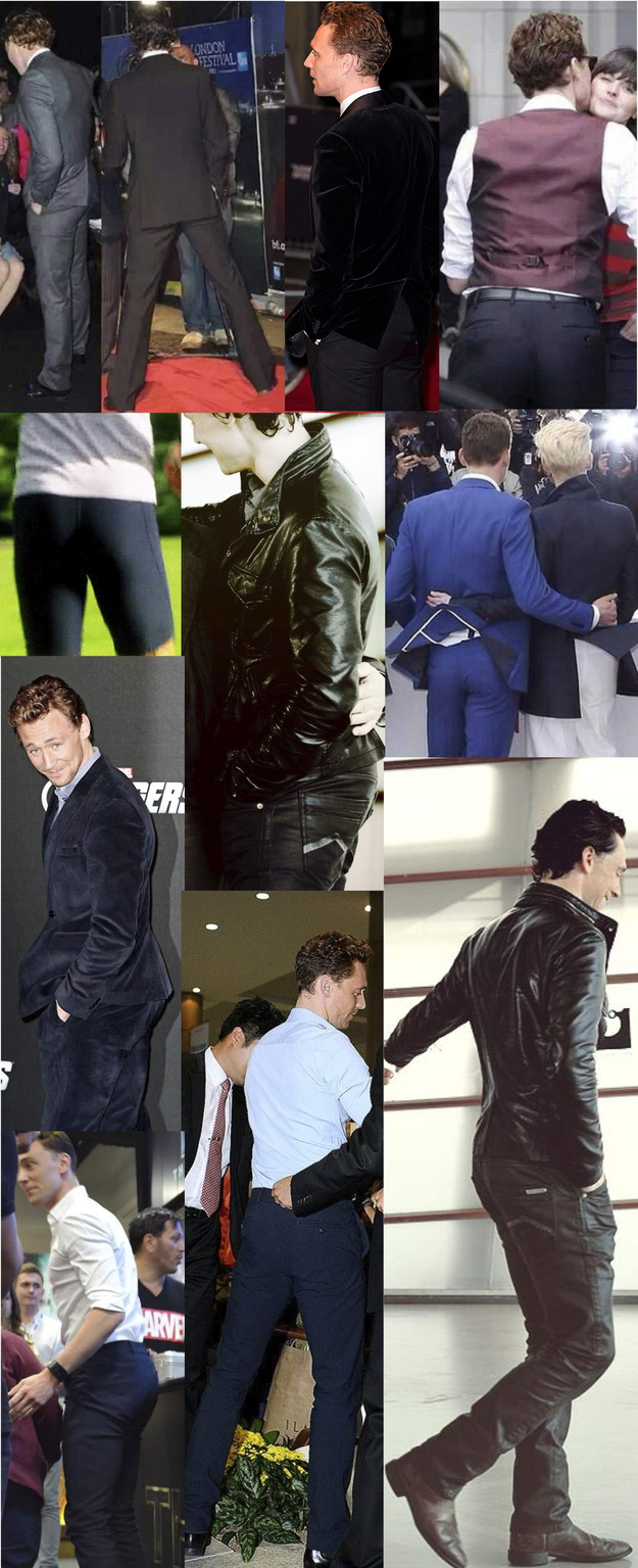 21. Dissecting All The Hiddles Goodness
