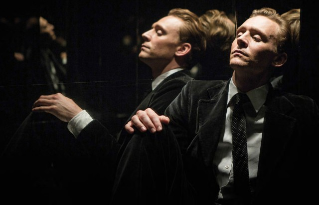 High Rise Tom Hiddleston Grande