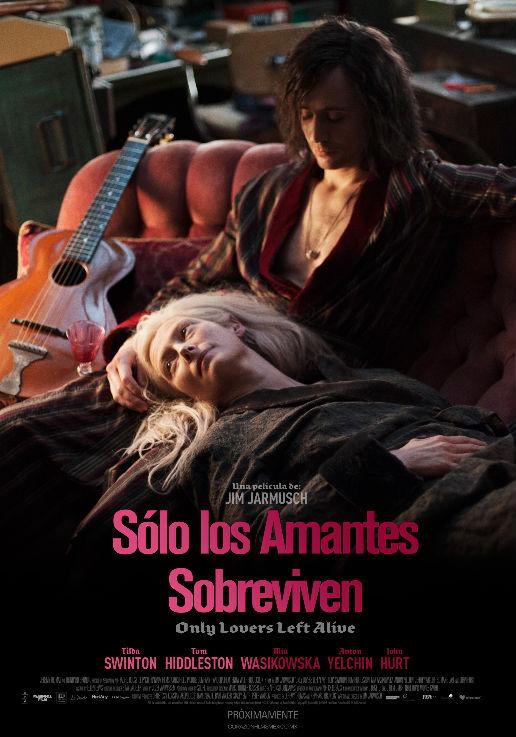 Póster de la película para México. Estrena en cines y salas de arte este viernes.