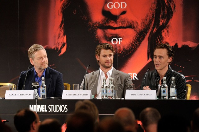 Thor-UK-Press-Conference-Kenneth-Branagh-Chris-Hemsworth-Tom-Hiddleston-7
