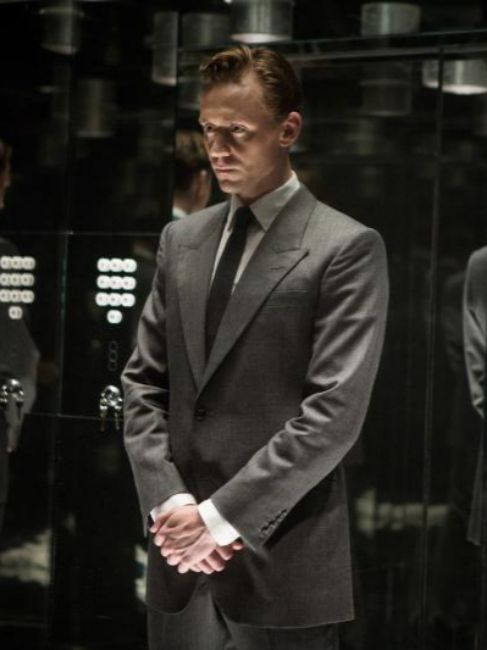 Tom Hiddleston en 'High-Rise'. EL MUNDO.